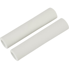 Red Cycling Products Silicon Grip white